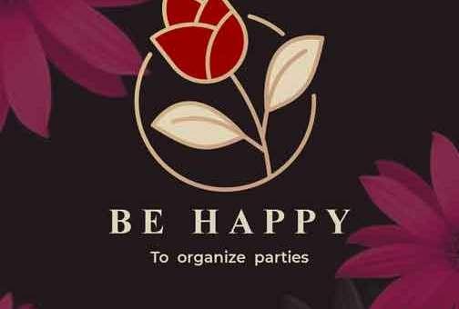 Be happy لتعهد الحفلات حلب