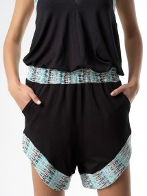 TAKE RISKS Jersey Shorts