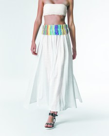 JOLLY Long Skirt