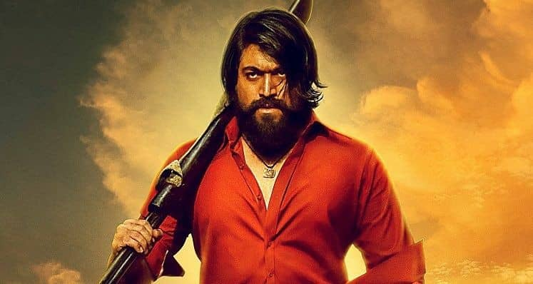 Yash (KGF Actor) Age, Height, Wiki, Wife, Net Worth