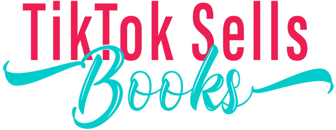 TikTok Sells Books