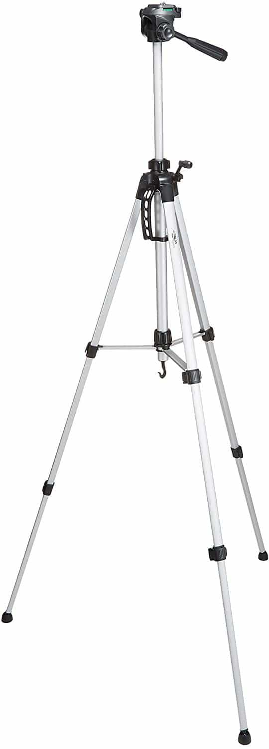 Top 10 Best Stands(Tripods) for TikTok (Phone and DSLR
