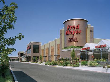 Grand Central Shopping Center 3