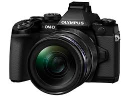 Olympus_OMD-E1