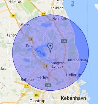 Ny kvist til dit tag - Tømrer i København