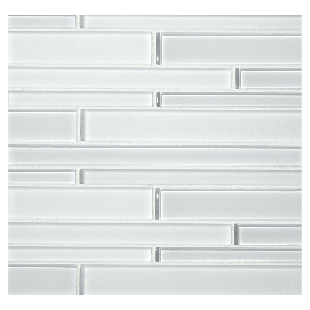glass expressions mosaic tile stagger