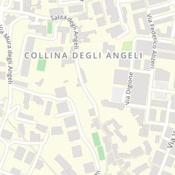 Appartamento In Vendita In Via Bologna 14 A Genova 90mq