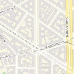 Quadrilocale In Vendita In Via Eustachi 14 A Milano 148mq