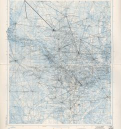 triangulation diagram vicinity of washington d c october 1961 library of congress [ 1262 x 1623 Pixel ]