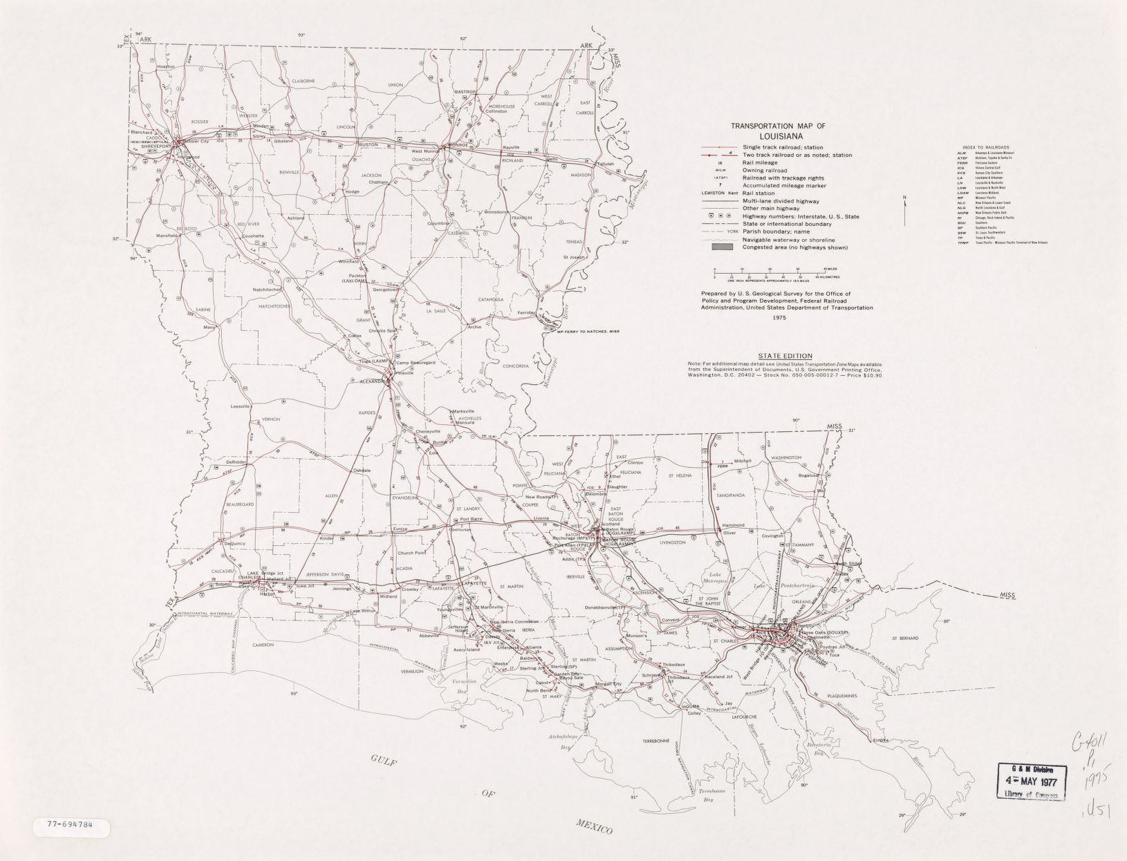 Search results for Map, Louisiana, Available Online