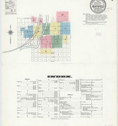 sanborn fire insurance map from northfield rice county minnesota library of congress [ 1612 x 1912 Pixel ]
