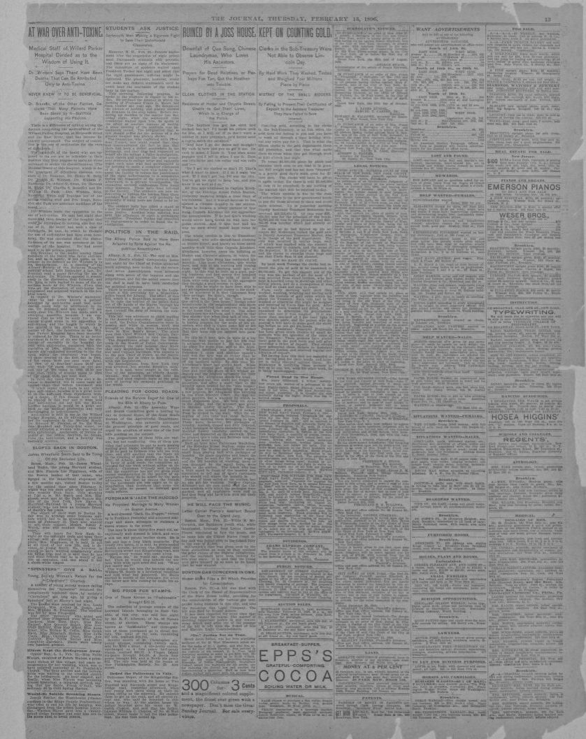 hot water music plicated peugeot 306 glow plug relay wiring diagram image 13 of the journal new york n y february 1896 library congress