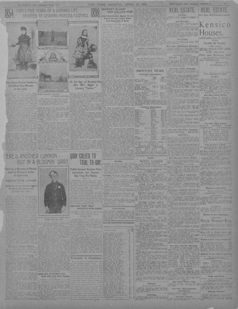 search results for newspaper