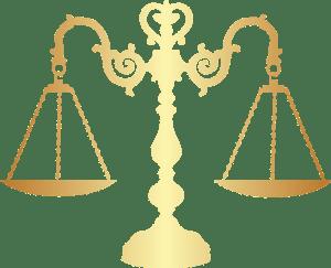 Nemzetközi könyvelés arany logó