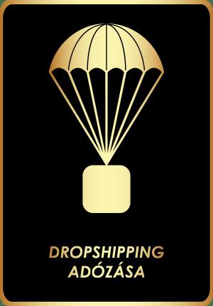 Dropshipping adózása