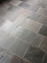 Slate Tile Floor Cleaning & Sealing Birmingham - Tile ...