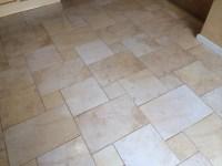 Ceramic Tile Floor Cleaning, Sealing & Polishing, Little ...