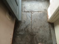 Slate Tile Floor Stripping, Cleaning, Sealing and ...