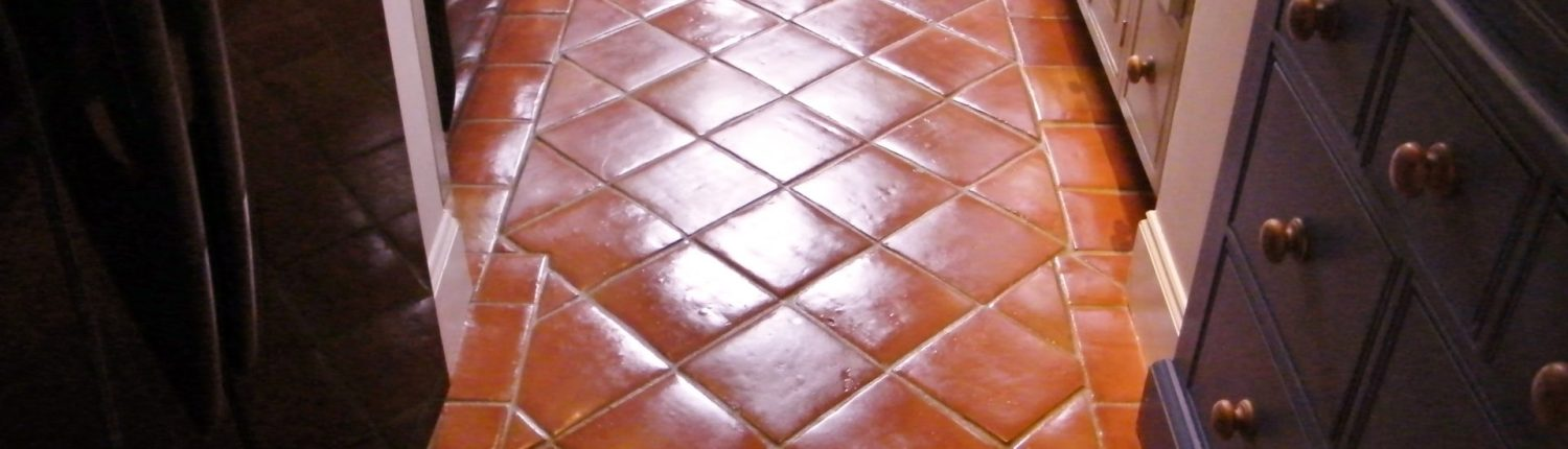 Terracotta Tile Cleaning Services Tile Stone Medic