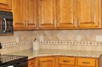 Kitchen Tile Backsplash Photo Gallery | Joy Studio Design ...
