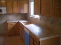ceramic tile countertops kitchen | Roselawnlutheran