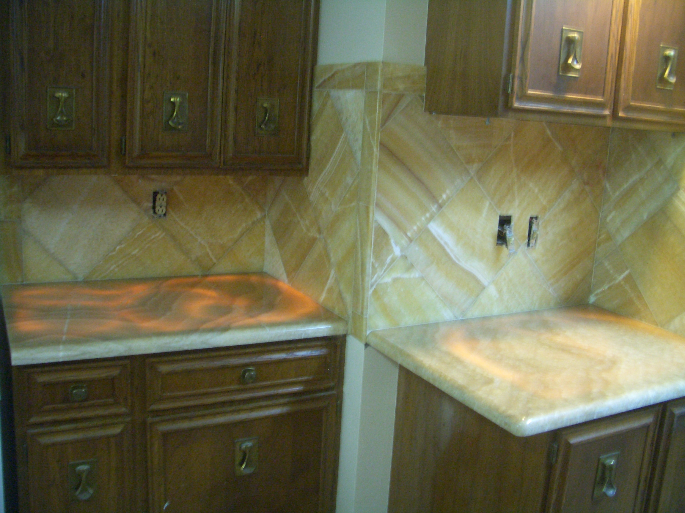 onyx kitchen backsplash laminate countertops kitchens with green perfect home design