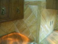 Onyx Kitchen Countertops. Simple Economic Stylish Backlit ...