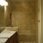 Kerdi master shower in Fort Collins, Colorado