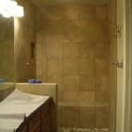Kerdi master shower in Fort Collins, Colorado