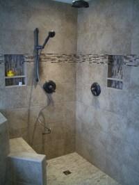 Small Tiled Walk In Showers Pictures | Joy Studio Design ...