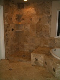 Book Of Bathroom Tiles Travertine In Us By Mia | eyagci.com