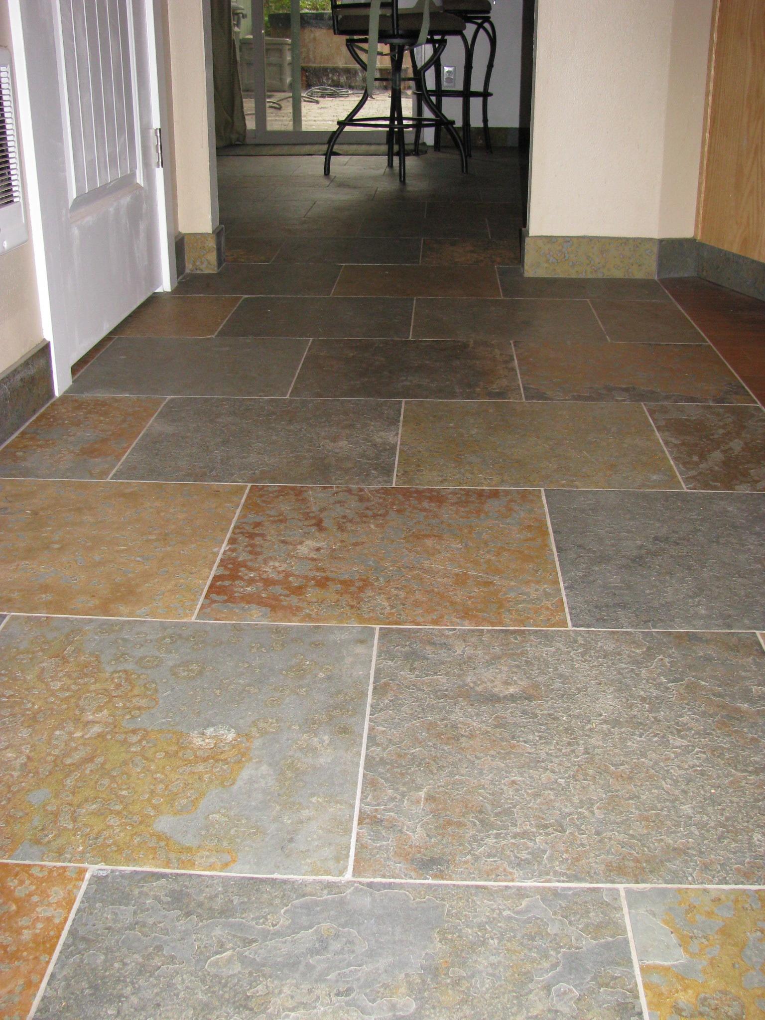 Floors  Tile Bend Oregon  Brian Stephens Tile Inc