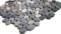 River Rock Mosaic - Bing images