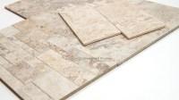Antico Series Travertine Porcelain Tile (2 shades) | tiledaily