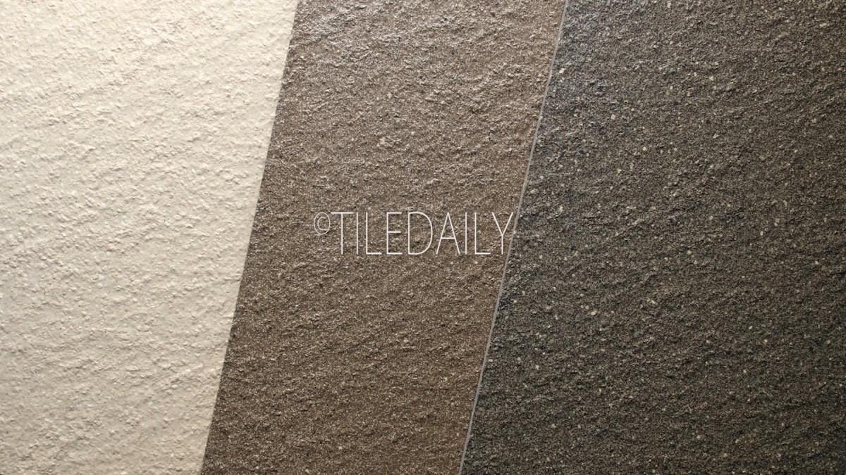 rough sand porcelain tile 3 colors tiledaily