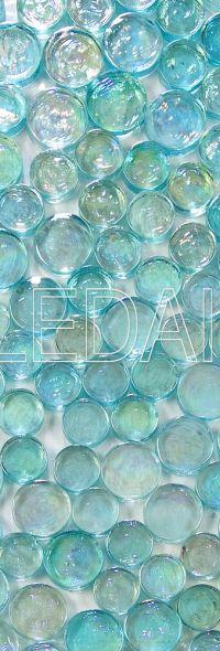 Iridescent Mosaic  tiledaily