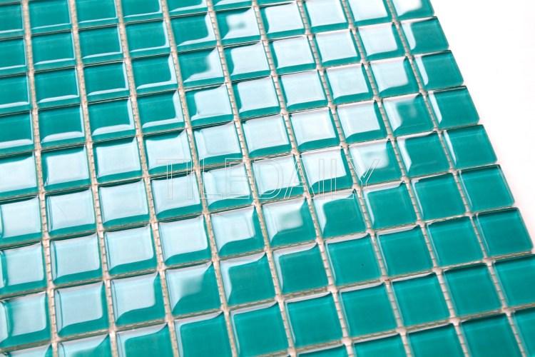 1 1 glass mosaic tiledaily