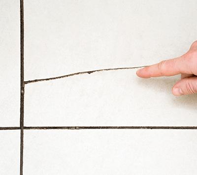 repairing damaged tile tile doctor