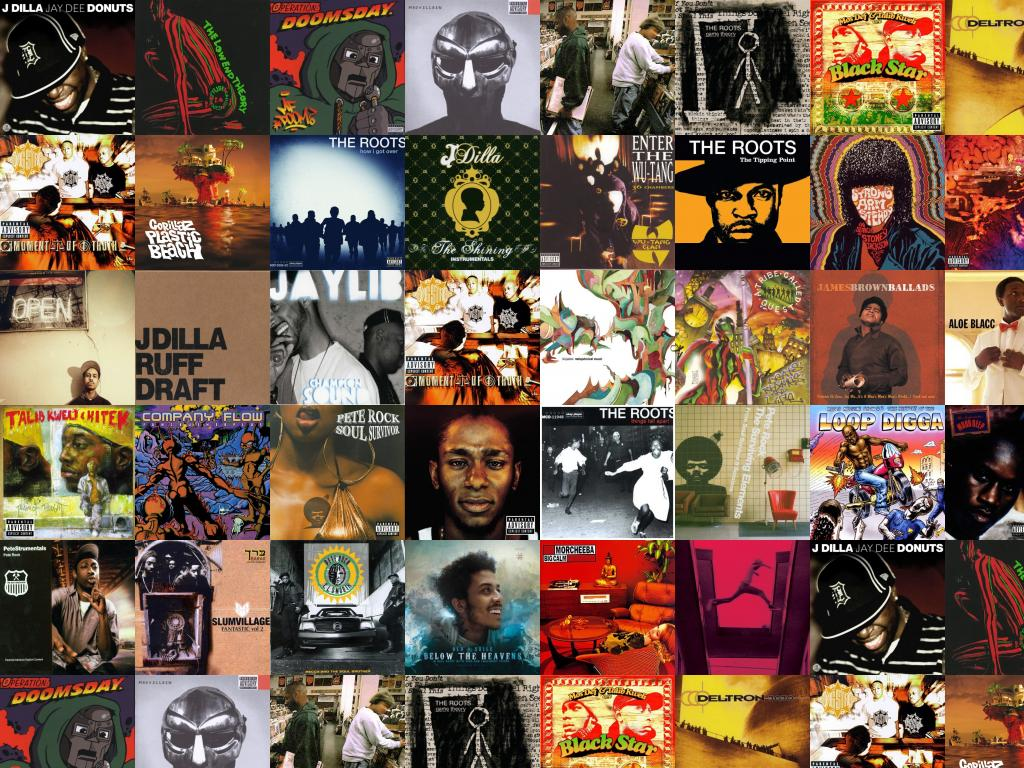 Things Fall Apart Wallpaper The Roots J Dilla Donuts Tribe Called Quest Low End Wallpaper