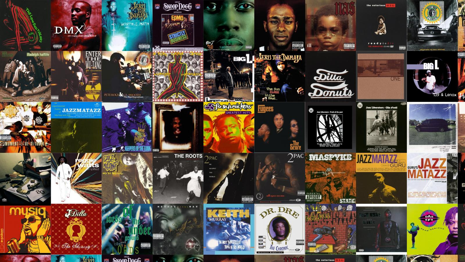 Things Fall Apart Wallpaper The Roots A Tribe Called Quest Low End Theory Dmx Wallpaper 171 Tiled