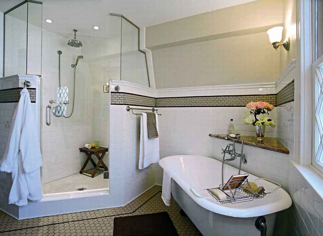 20 Great Pictures And Ideas Of Victorian Style Bathroom