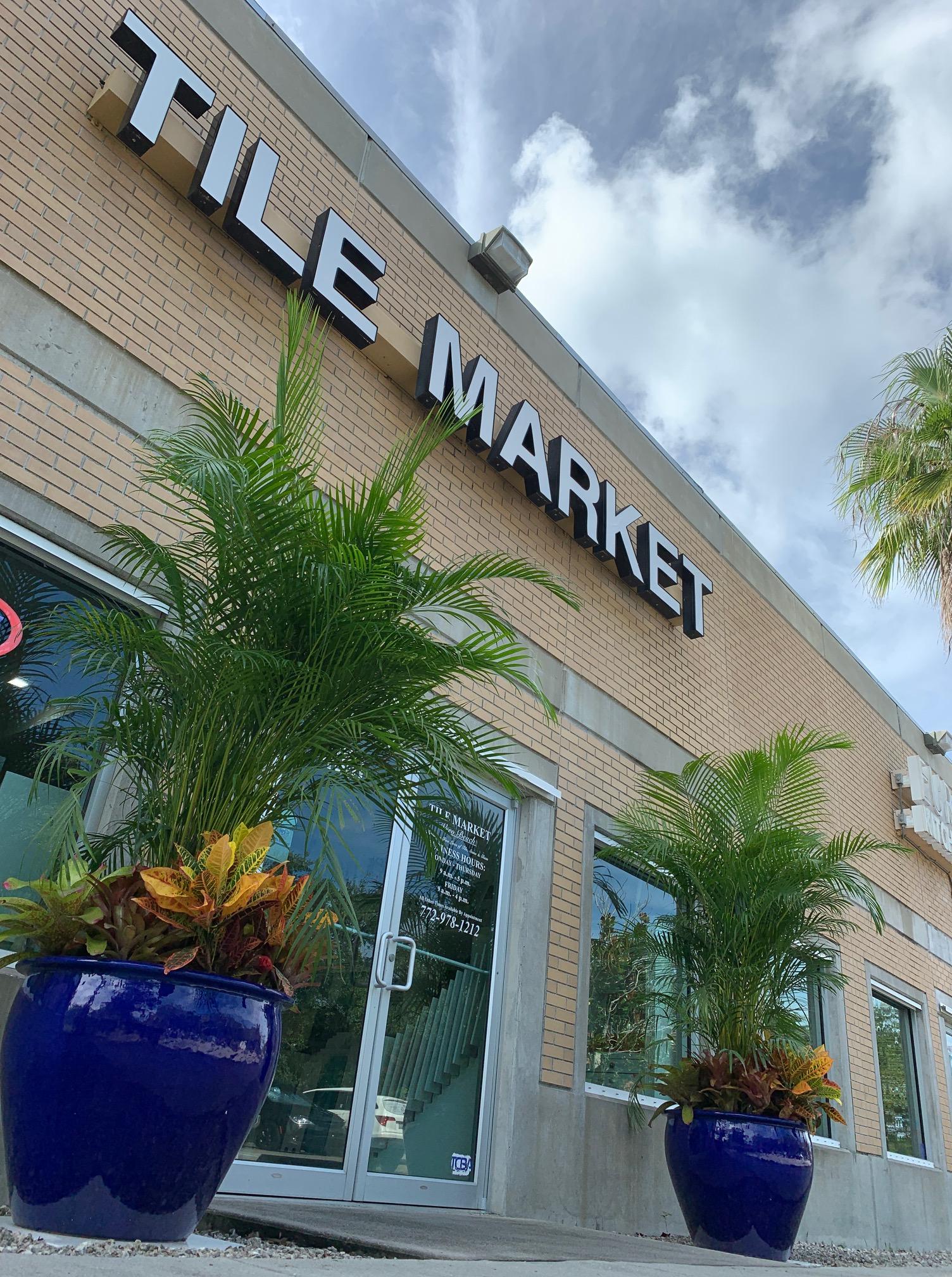 tile market design center vero beach