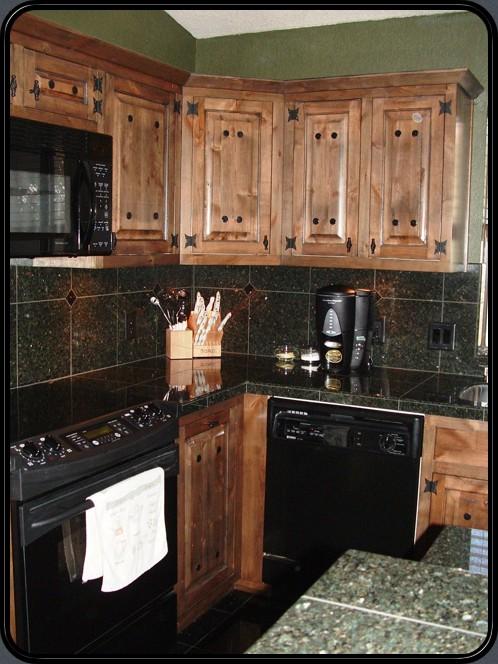 Kitchens  Tile Masterworks Inc