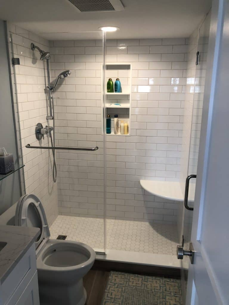 why most tiled showers fail tile