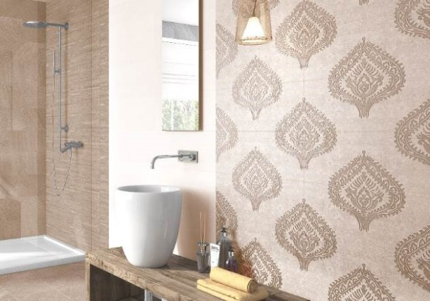 Unicer tile - Cevisama Preview