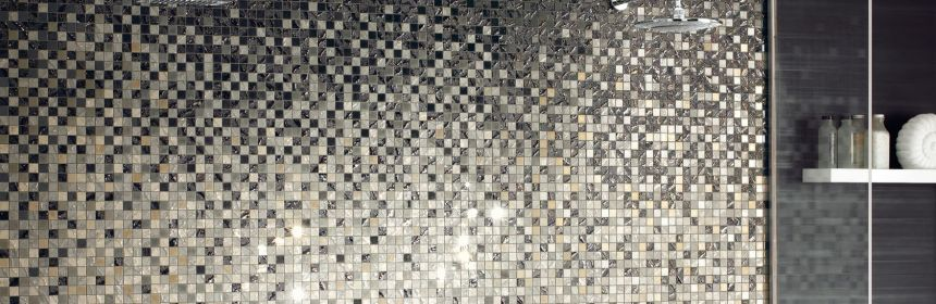 Ceramiche Supergres - Four Seasons mosaic tile