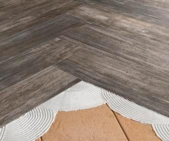 Florida Tile's Thinner large-format porcelain tile
