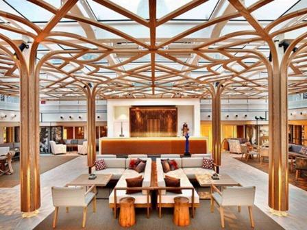 Commercial Honorable Mention - Rottet Studio - Viking Star - Bergen, Norway