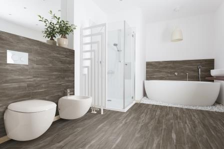 Ege Seramik introduces NordicWood, a plank porcelain tile with Scandinavian style