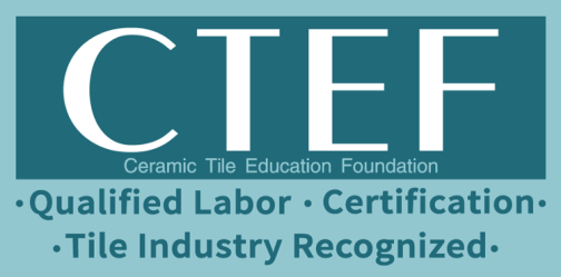 Ceramic Tile Education Foundation Publishes Its 2018 Certification, Training Schedule